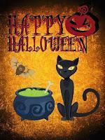 Ekel Bowle zu Halloween (Alkoholfrei)