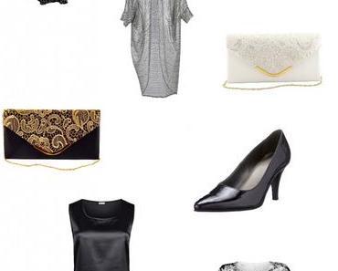 Festliche Mode