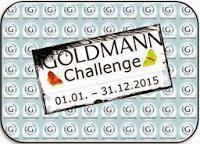 [Goldmann-Challenge 2015] 10. Monat - Lesefortschritt
