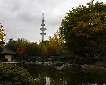 Autumn in Hamburg