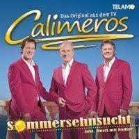 Calimeros - Hey Baby Du Bist Der Hit