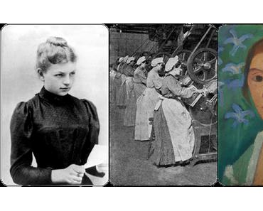 Triumph und Tragik der neuen Frauen