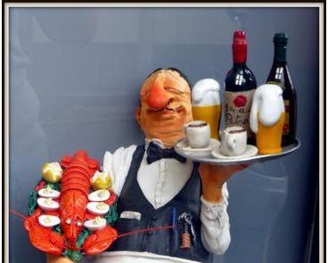 Jobs in der Gastronomie – Chance oder Ausbeutung?