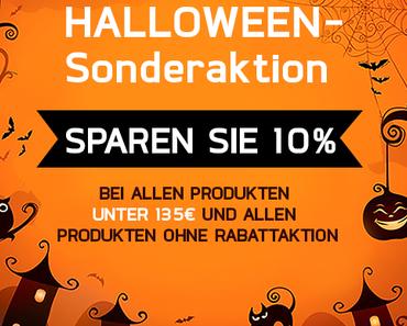 Haben Sie ein spuktakuläres Halloween mit MeinTrendyHandy!