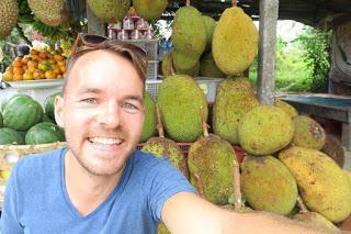 9 Fragen an Robert vom Business 1x1 - so hat der vegane Lifestyle sein Leben verändert