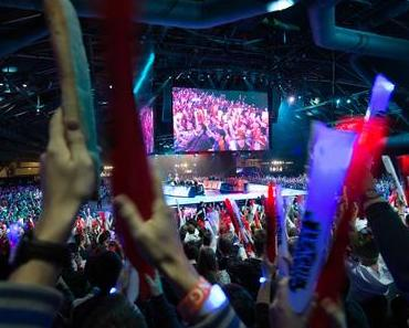 LIVE: Das Finale der League of Legends Weltmeisterschaft