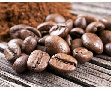 Warum frisch gerösteter Kaffee?