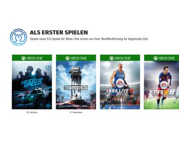 EA Access: Abonnentenzahl mehr als verdoppelt