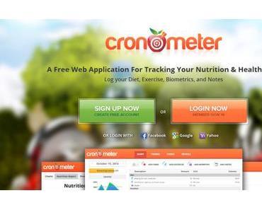 Vegane Ernährung = Mangelernährung? Oder: Tracking my nutrition.