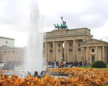Two days in Berlin