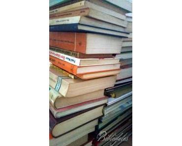 [Buchthemen] Regale voll? – Gebrauchte Bücher verkaufen!