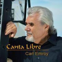 Carl Emroy - Canta Libre