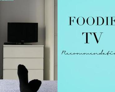 [cooks...] TV Recommendations for Foodies