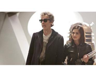 Diskussionen mit einem Dalek – DOCTOR WHO Staffel 9, Episode 2