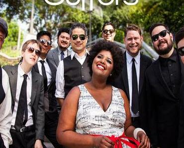 The Suffers: Make Some Room // free EP