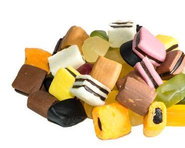 Tag der Süßigkeiten in den USA – der amerikanische National Candy Day