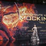Eine Weltpremiere der Superlative:  Die Tribute von Panem – Mockingjay Teil 2