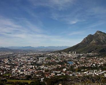 Cape Town - I miss you