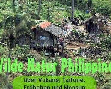 Wilde Natur Philippinen