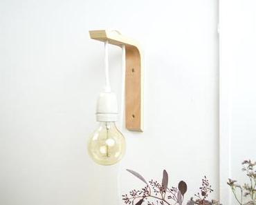Vom Winkel zur Lampe