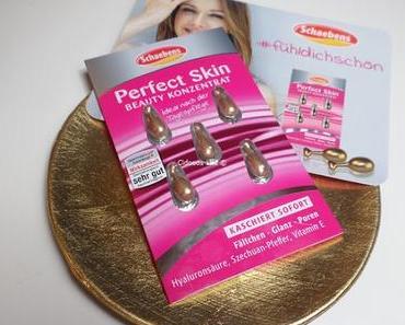 Schaebens Perfect Skin Beauty Konzentrat ♥