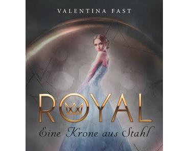 [Rezension] Royal - Eine Krone aus Stahl