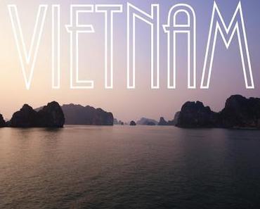 Vietnam #2 - Halong Bucht