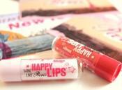 Happy Lips Blistex York, coming
