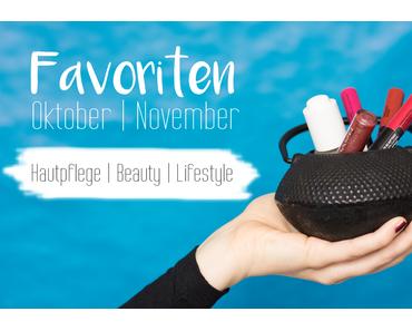 Favoriten | Oktober/November