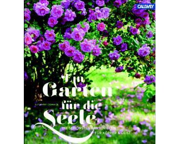 Die Seele und ein schöner Garten