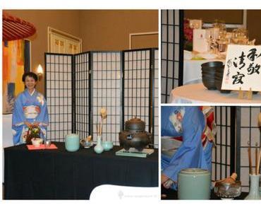 Matcha- Matcha! Einblicke in eine japanische Teezeremonie mit Emcur Bio Matcha