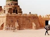 Filmkulisse Tunesien