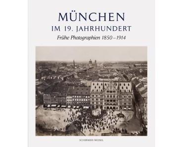 München früher, fast wie heute