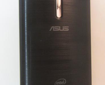 ASUS ZenFone 2 - Kamerafunktionen