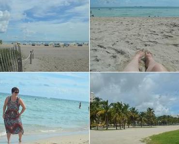 [Urlaub]: Miami