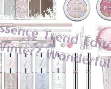 Trend Edition essence *winter? wonderful!*
