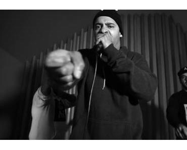 splash! Mag Cypher #20: Chima Ede, Umse, Megaloh & Chefket @ Red Bull Studios Berlin (Video)