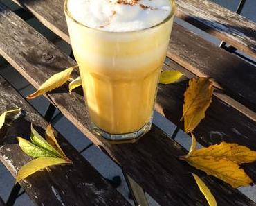 Der goldene Herbst: Kürbissuppe und Pumpkin Spice Latte