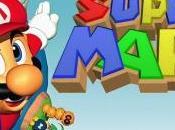 Super Mario Nintendos schönster Fehler