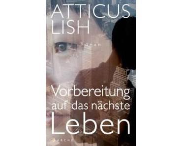 Lich, Atticus: Vorbereitung auf das nächste Leben