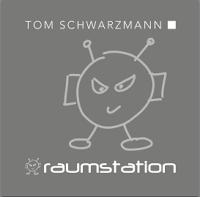 Tom Schwarzmann - Raumstation