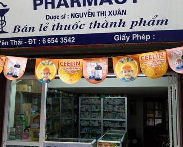 Apotheken aus aller Welt, 635: Hanoi, Vietnam