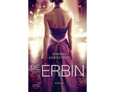Die Erbin – Simona Ahrnstedt