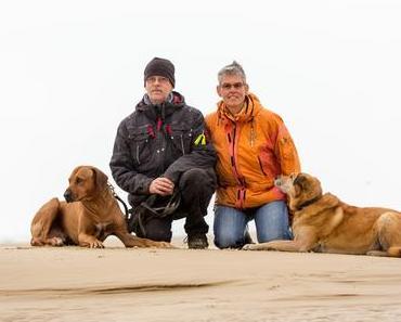 Die Pfeiffers in der Normandie – Strandvergnügen ohne Ende