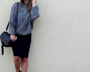 Outfit: Warme November Tage