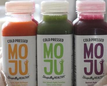 LONDON – MOJU DRINKS.