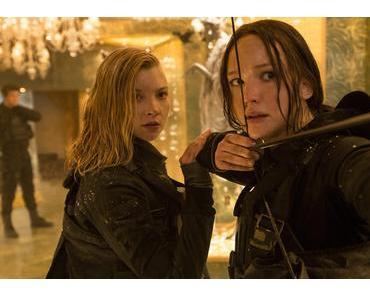 Kinostarts der Woche: Jennifer Lawrence mit Die Tribute von Panem: Mockingjay – Teil 2