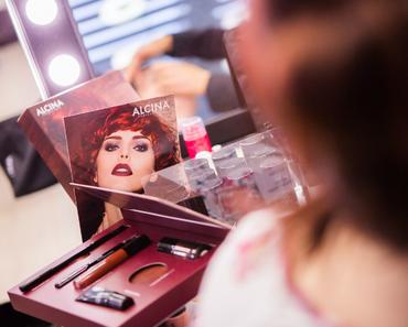 ALCINA Makeup Beauty Event