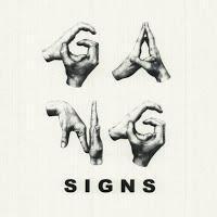 Gang Signs: Einen Schritt weiter