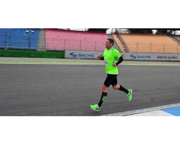 """Bericht """"Hockenheimringlauf 2015"""""""